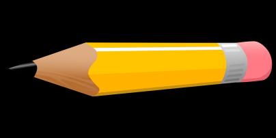 pencil pixbay