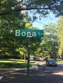 Bona Lane