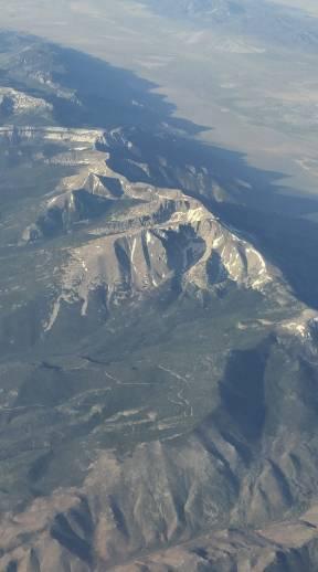 Colorado rockies Merrily Griffin